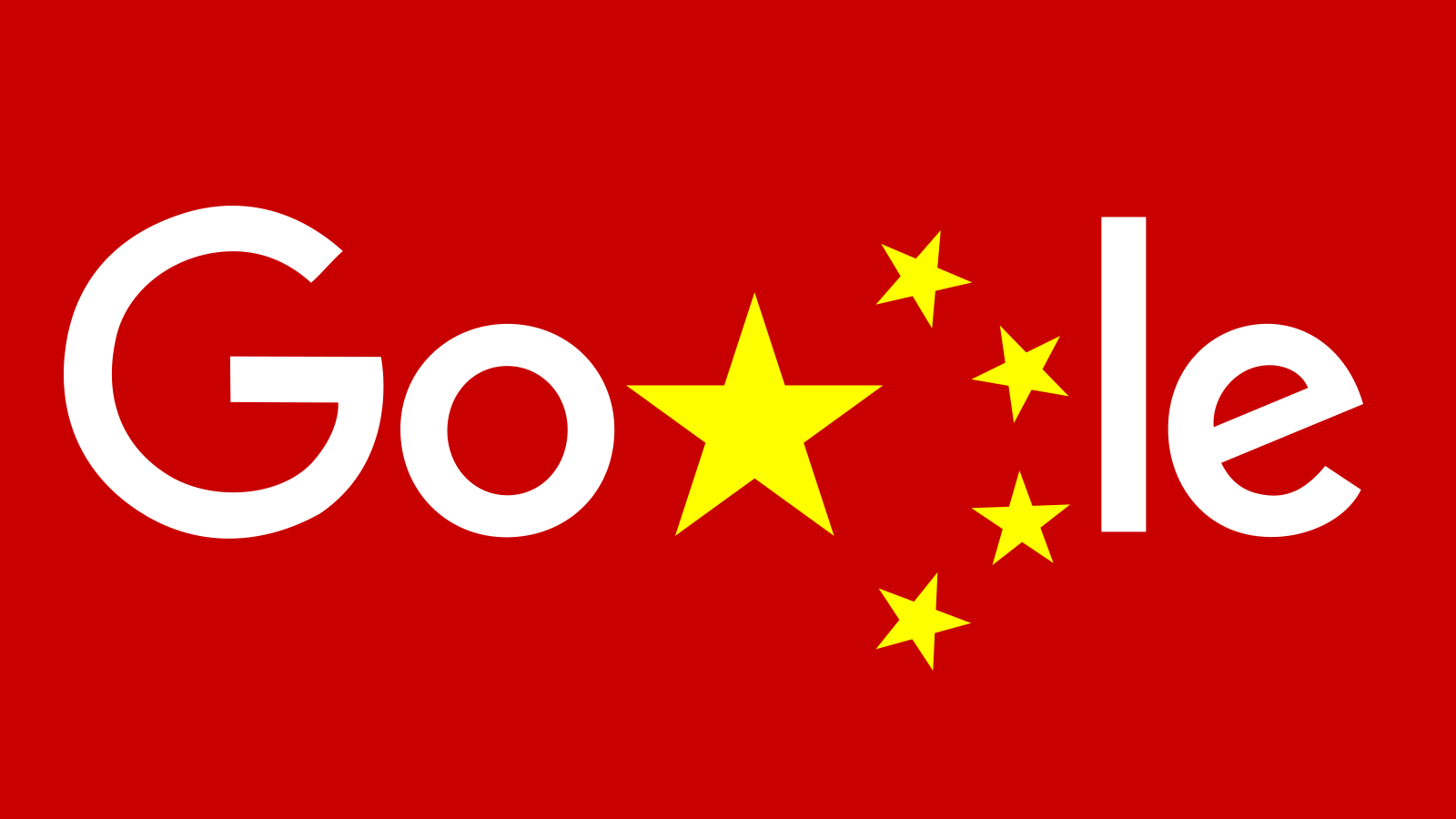 Stop Google Censorship
